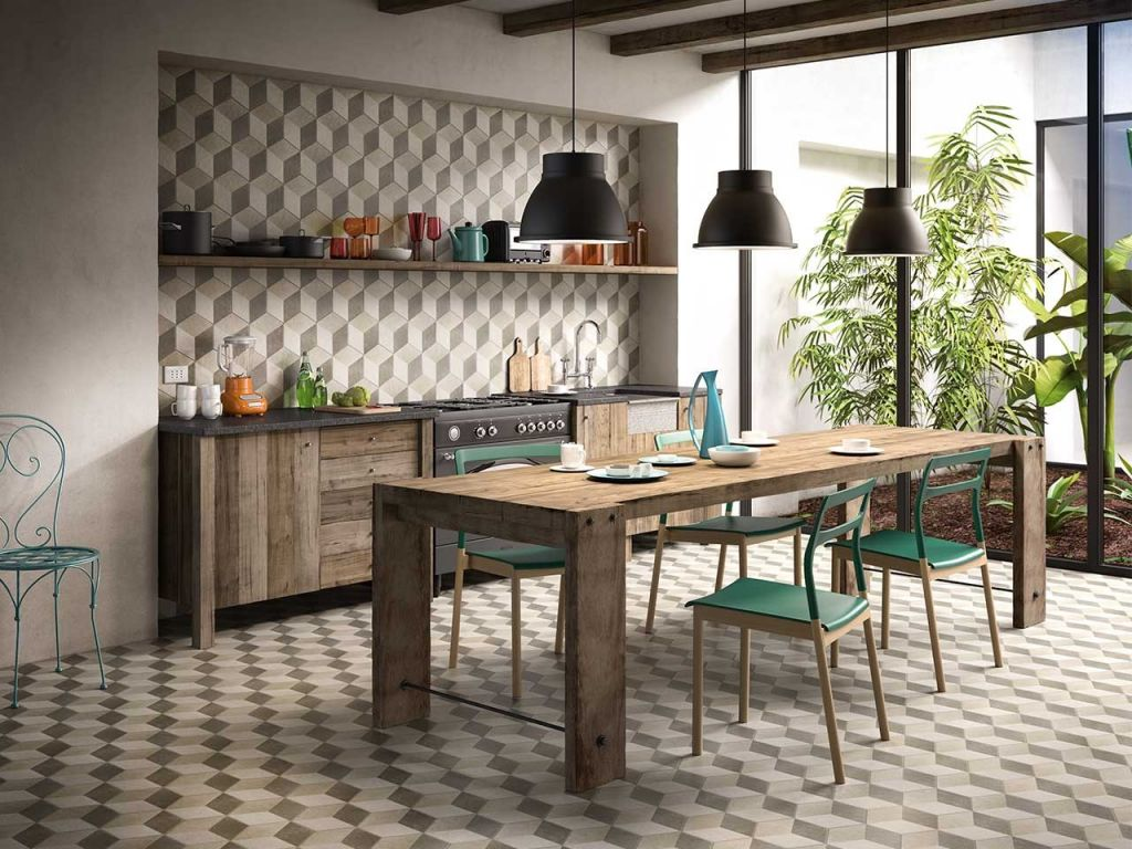 tile design ideas for feature walls | news & events | hafary
