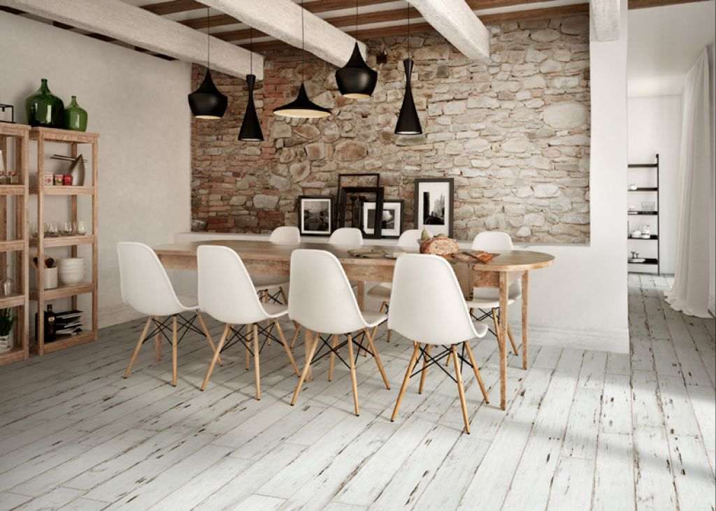 The Rise Of Wood Effect Tiles