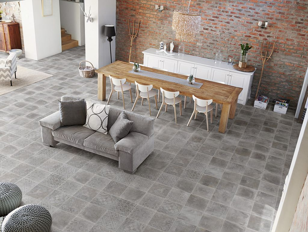 Screeding floor for tiling image collections tile flooring 5 tile alternatives to concrete screed floors news events hafary 5 tile alternatives to concrete screed dailygadgetfo Image collections